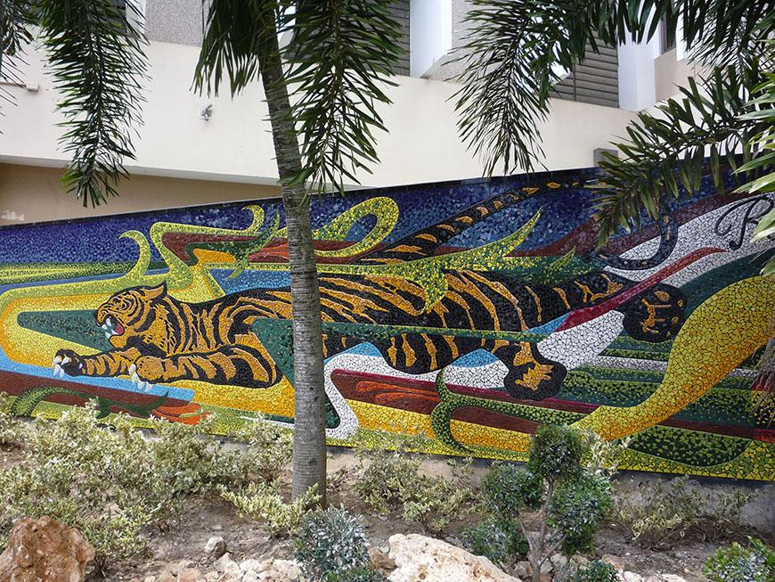 Caguas, PR   2010